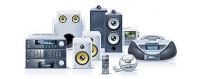 Купить аудиотехнику в Калининграде, низкие цены, гарантия