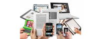 Купить мобильную электронику в Калининграде: навигации, электронные книги, аудио-плееры, наушники и аксессуары, низкие цены