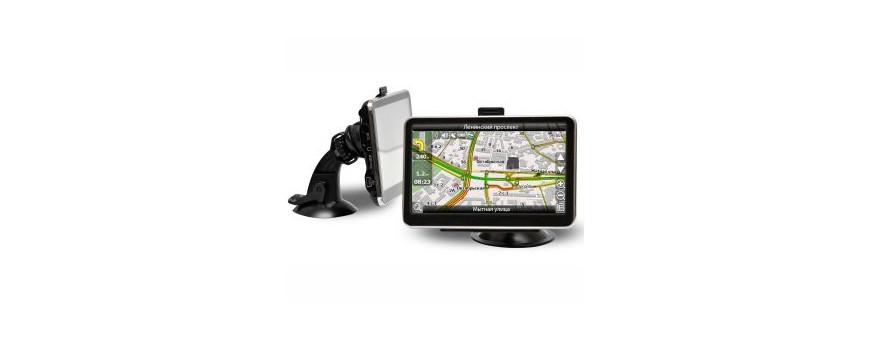Купить автомобильные навигаторы в Калининграде, низкие цены, гарантия