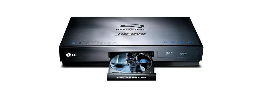 Купить Blu-ray плееры в Калининграде, низкие цены, гарантия
