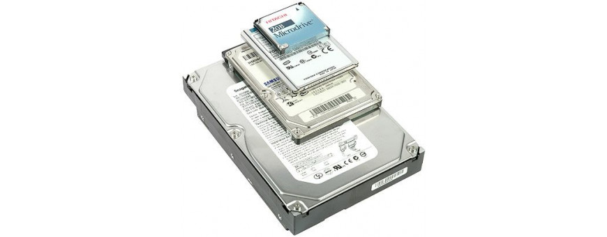 Жесткие диски: для компьютера, для ноутбука, SSD в Калининграде