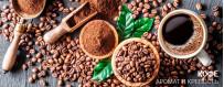Купить кофе и принадлежности для приготовления кофе: фильтры, кофе в зернах и капсулах в Калининграде, низкие цены